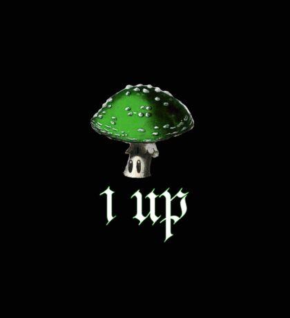 Ye olde oneth upeth Sticker