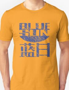 Blue Sun Corporation Logo (Firefly/Serenity, Large) Unisex T-Shirt