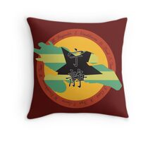 Firefly...Lest We Forget (Firefly/Serenity) Throw Pillow