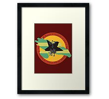 Firefly...Lest We Forget (Firefly/Serenity) Framed Print