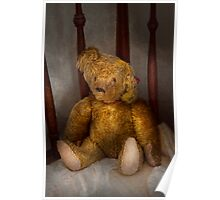 Toy - Teddy Bear - My Teddy Bear  Poster