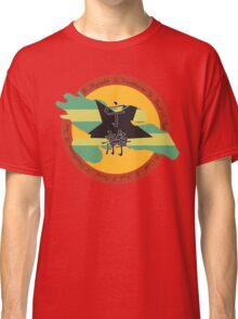 Firefly...Lest We Forget (Firefly/Serenity) Classic T-Shirt