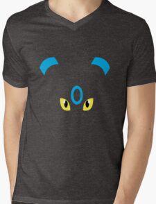 Shiny Umbreon Mens V-Neck T-Shirt