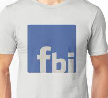 facebook is... Unisex T-Shirt