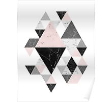 Geometric Graphic Poster