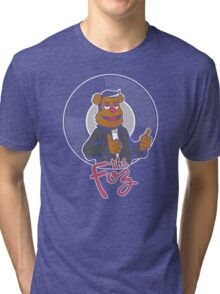 The Foz Tri-blend T-Shirt