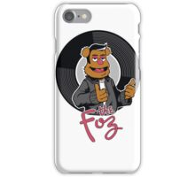 The Foz iPhone Case/Skin