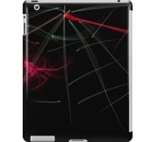 this is titled 'blood web' iPad Case/Skin