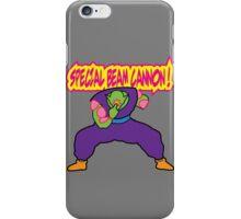 Piccolo - Special Beam Cannon iPhone Case/Skin