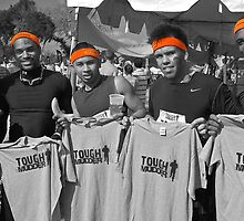 Tough Mudder - Victors by joeschmoe96