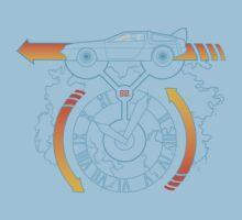 Flux Power One Piece - Short Sleeve