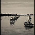 boats at rest by apsjphotography