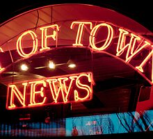 out of town news by apsjphotography