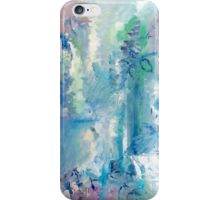 Oil series 3 iPhone Case/Skin