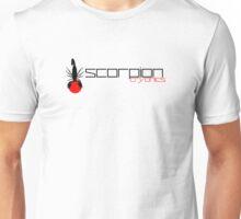 Scorpion Cryonics Unisex T-Shirt