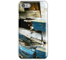 Dry Rot - iPhone Case iPhone Case/Skin