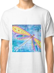 Dragonfly IV Classic T-Shirt