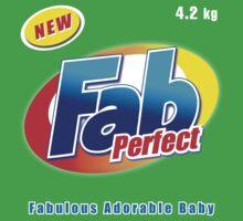 FAB T One Piece - Short Sleeve