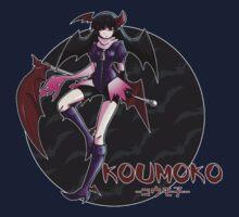 Koumoko by Namuro