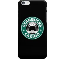 STARBUCK'S iPhone Case/Skin