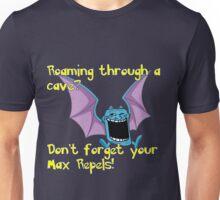 Golbats are trolls... Unisex T-Shirt