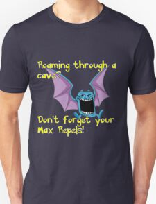 Golbats are trolls... T-Shirt