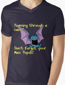 Golbats are trolls... Mens V-Neck T-Shirt