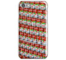 Campbell  iPhone Case/Skin