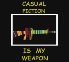 Casual Fiction by casualfiction