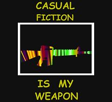 Casual Fiction Unisex T-Shirt