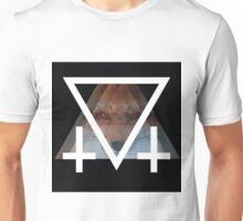 Witch House Wolf Unisex T-Shirt