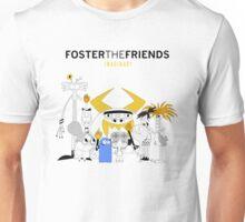Foster the Friends Unisex T-Shirt