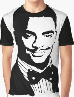 Carlton Banks Graphic T-Shirt
