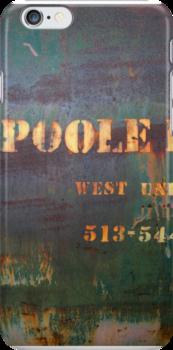Poole by Michael  Herrfurth
