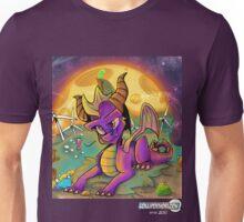 Spyro Close-Up Unisex T-Shirt