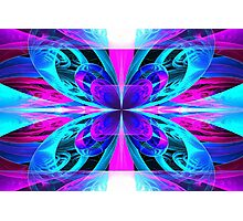 Butterfly Bows Photographic Print