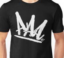 Ain't Royal - AAAH! (Black Series) Unisex T-Shirt