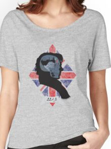Sherlocks Mind Women's Relaxed Fit T-Shirt