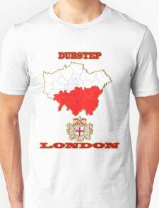 London Dubstep T-Shirt
