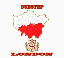 London Dubstep Unisex T-Shirt