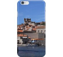 Dubrovnik. iPhone Case/Skin