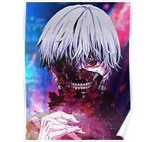 Tokyo Ghoul - Kaneki End Game Poster