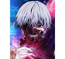 Tokyo Ghoul - Kaneki End Game Photographic Print