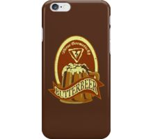 Big Boom Brew iPhone Case/Skin