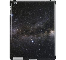 space and the universe (possibly aliens) iPad Case/Skin