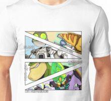 Aim FIRE!!! Unisex T-Shirt