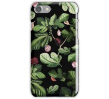 Figs iPhone Case/Skin