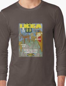 Ikea vincent Long Sleeve T-Shirt