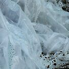 Plastic mountains by Bluesrose