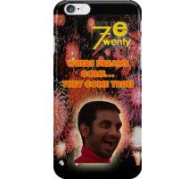 Entertainment 7wenty!!! iPhone Case/Skin